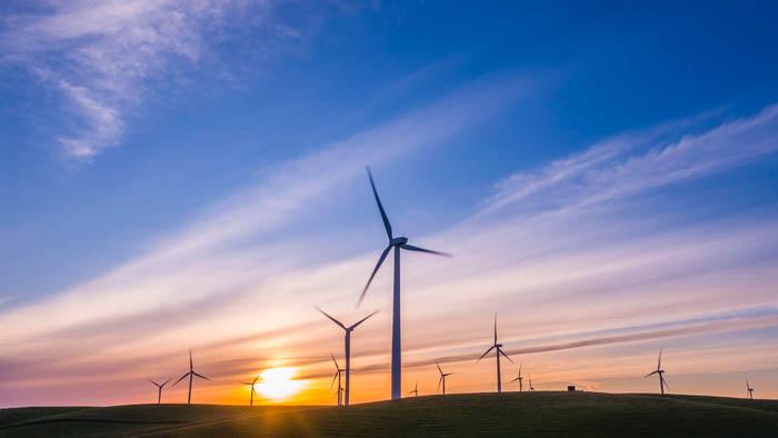 中途半端に夢を追いかけて、転職は4回【1社目:小さな風力発電機メーカー】