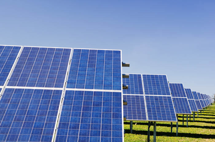 【3社目:小型太陽光発電システムメーカー】